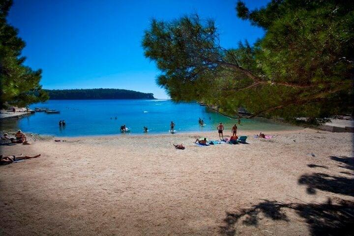 Veli Lošinj Camping Camp Čikat Island Lošinj